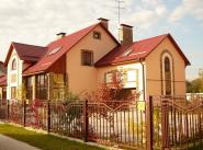 Коттеджный поселок Тарасовка